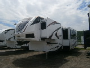 Used 2013 Dutchmen VOLTAGE 3795 Fifth Wheel Toyhauler For Sale