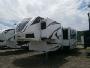 Used 2013 Dutchmen VOLTAGE 3795 Fifth Wheel Toyhauler For Sale