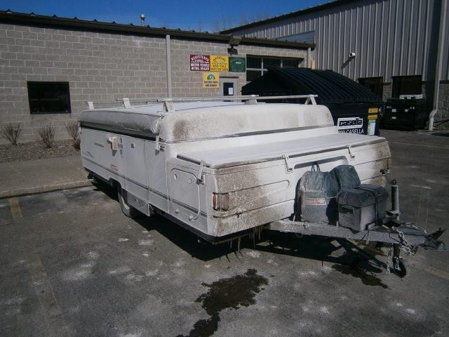 Buy a Used Coleman Coleman in Bath, NY.