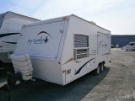 New 2005 Jayco Jay Feather 21J Hybrid Travel Trailer For Sale