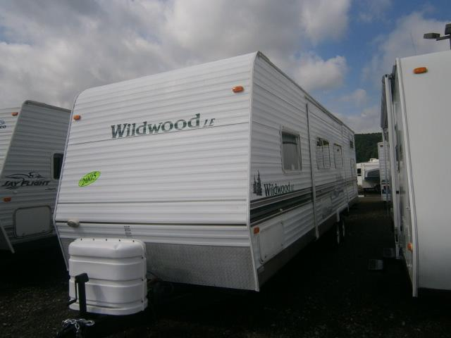 Buy a Used Forest River Wildcat in Bath, NY.