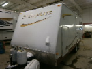 New 2008 Gulfstream Stream Lite 22SS Travel Trailer For Sale