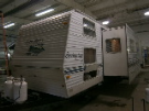 New 2002 Keystone Springdale 372TBXL Travel Trailer For Sale