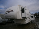 New 2008 Heartland Sundance 3012RE Fifth Wheel For Sale