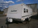 New 2005 Dutchmen Dutchmen 18B Travel Trailer For Sale