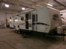 Used 2006 Dutchmen Denali 31BH Travel Trailer For Sale