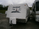 New 2006 Dutchmen Dutchmen 29QGS Travel Trailer For Sale