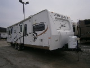 Used 2011 Flagstaff Flagstaff 831FKBSS Travel Trailer For Sale