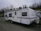 New 2000 Four Winds Fourwinds 26BH Travel Trailer For Sale
