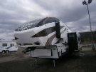 New 2015 Keystone Cougar 320QBS Fifth Wheel For Sale