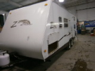 New 2007 Keystone Zeppelin 242 Travel Trailer For Sale