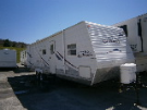 Used 2007 Jayco Jay Flight 31BHDS Travel Trailer For Sale