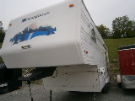 New 2000 Sunnybrook Sunnybrook 24CKFS Fifth Wheel For Sale