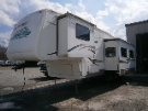 Used 2002 Keystone Mountaineer 298RLS Fifth Wheel For Sale