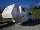 New 2000 Jayco Designer 3410RLTS Fifth Wheel For Sale