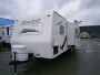Used 2009 Forest River Flagstaff 26RBSS Travel Trailer For Sale