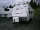 Used 2010 Jayco Jayflight 26BH Travel Trailer For Sale