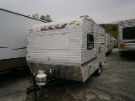 New 2012 Starcraft AR-1 14RB Travel Trailer For Sale