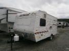 New 2012 Starcraft AR-1 16BH Travel Trailer For Sale