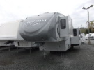 Used 2011 Heartland GREYSTONE 29 Fifth Wheel For Sale
