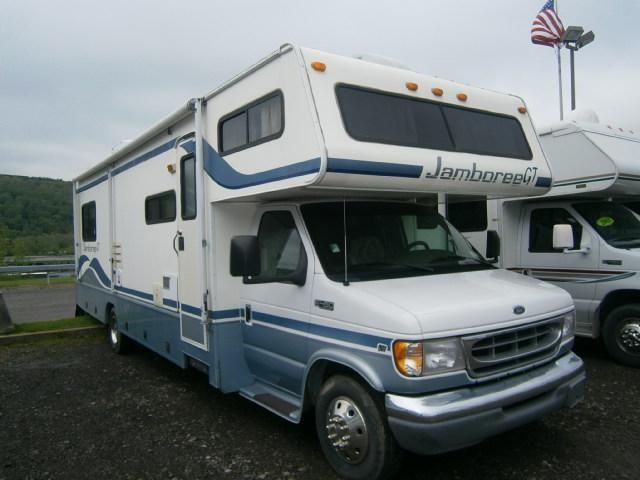 Used rvs for you used rvs for sale find a used rv for sale for Small motor homes for sale