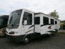 Used 2007 Newmar Baystar 3201 Class A - Gas For Sale