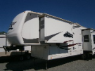 Used 2006 Keystone Everest 343L Fifth Wheel For Sale