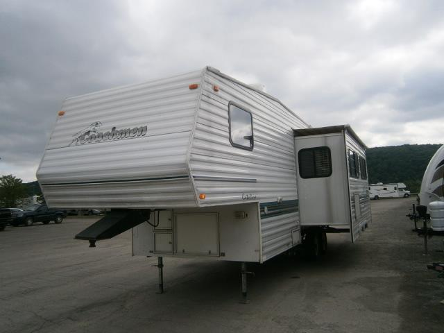 Used 1999 Coachmen Catalina 285 Fifth Wheel For Sale