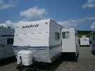 New 2002 Sunnybrook Sunnybrook 3310 Travel Trailer For Sale