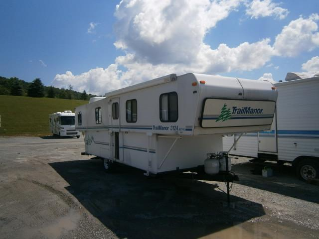 Brilliant 2007 Coachmen 25RK  Rochester New Amp Used Cars For Sale  Backpagecom