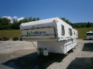 New 2000 Trailmanor Trail Manor 3124KB Travel Trailer For Sale