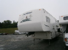 Used 2004 Dutchmen Dutchmen 29RL Fifth Wheel For Sale