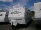 New 2002 Fleetwood Wilderness 27 Travel Trailer For Sale