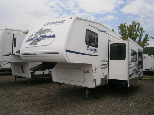 Buy a Used Keystone Cougar in Bath, NY.