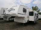 Used 2006 Keystone Cougar 254 Fifth Wheel For Sale