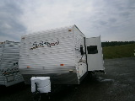 Used 2008 Dutchmen Freedom Spirit 260F-DSL Travel Trailer For Sale