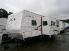 New 2007 Dutchmen Freedom Spirit FS260 Travel Trailer For Sale