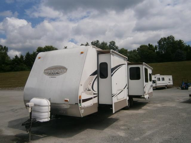 2008 Keystone Mountaineer