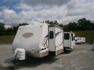New 2008 Keystone Mountaineer 31RLDS Travel Trailer For Sale