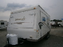 Used 2010 Flagstaff Shamrock 21SS Travel Trailer For Sale