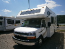 Used 2008 Dutchmen Express 23A Class C For Sale