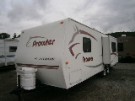 New 2006 Heartland Prowler 250RKS Travel Trailer For Sale