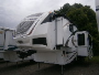 Used 2013 Dutchmen VOLTAGE 3200 Fifth Wheel Toyhauler For Sale