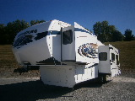 New 2010 Keystone Montana 3000RK Fifth Wheel For Sale