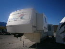 New 1998 Damon Challenger 35RSB Fifth Wheel For Sale