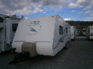 New 2005 R-Vision Trailcruiser 263S Travel Trailer For Sale