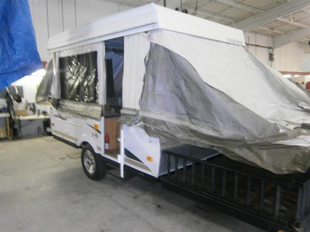 2008 Coachmen Viking