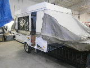Used 2008 Coachmen Viking LEGEND 2275 SC Pop Up For Sale