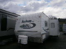 New 2005 Forest River Salem 28BHSS Travel Trailer For Sale