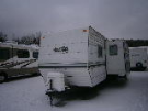 New 2001 Skyline Layton 3710 Travel Trailer For Sale